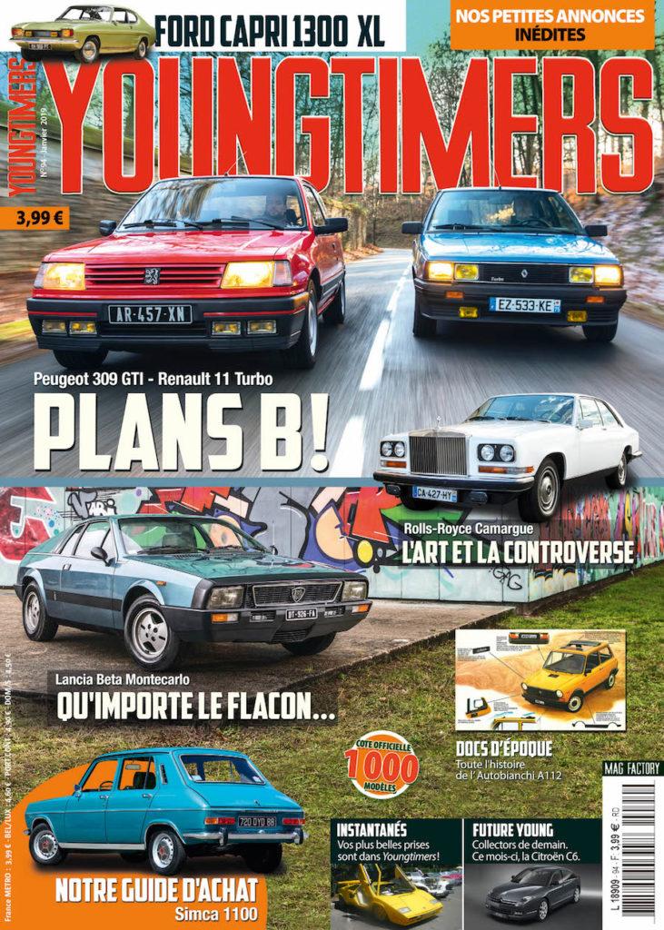 yougtimer Magazine, milu finance, credit, voitures