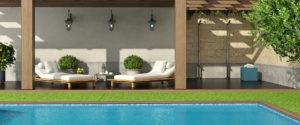 pret argent financement piscine